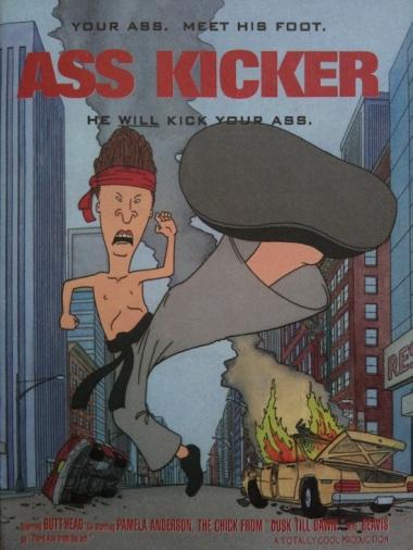 asskicker